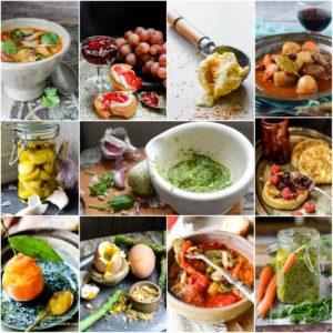 Karon Grieve Food Photography
