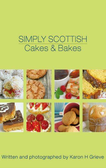 Simply Scottish Cakes & Bakes
