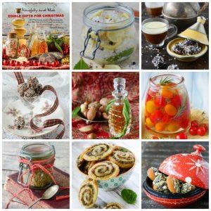 Naughty and nice edible gifts for Christmas