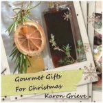 Gourmet Gifts For Christmas