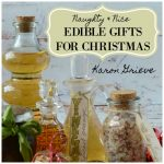 Foodie giftts for Christmas