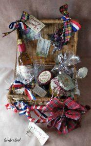 Karon Grieve Kirsties Handmade Christmas