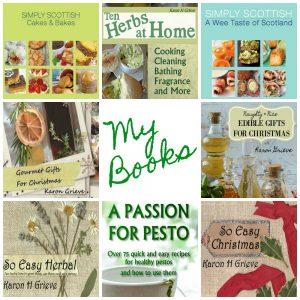 books by Karon Grieve